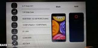 سامسونگ گلکسی J7 Max با قیمت مناسب و صفحهنمایش 5.7