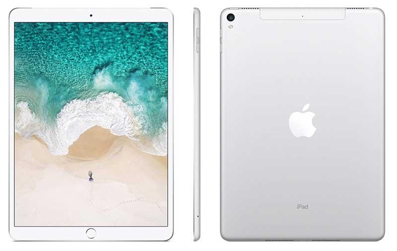 iPad Pro جدید اپل این شکلی خواهد بود