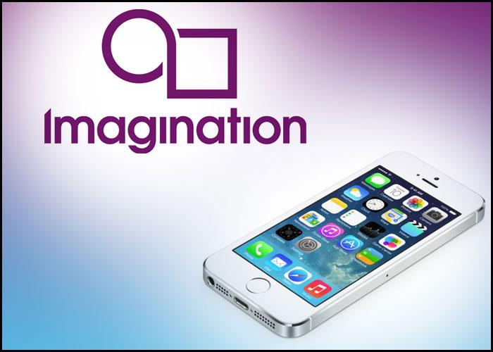 Imagination : اپل بدون نقض پتنت ما نمیتواند گرافیک بسازد!