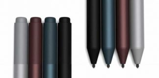 معرفی قلم جدید Surface Pen نخستین قلم بدون تأخیر