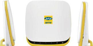 تعویض رایگان مودم وایمکس با مودم TD-LTE ایرانسل