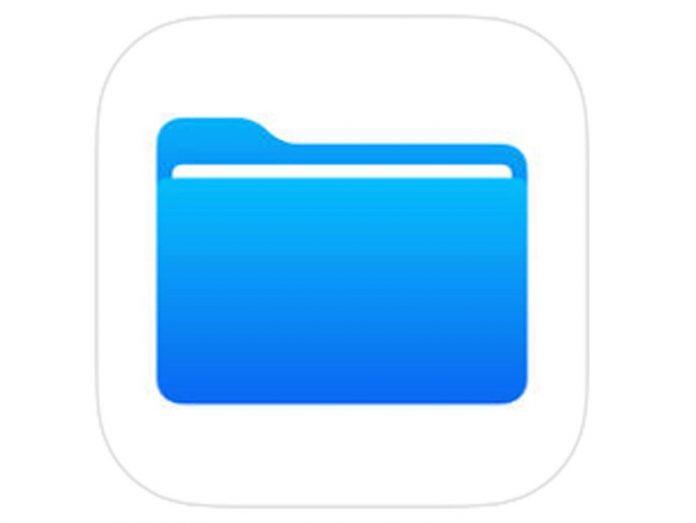 با اپلیکیشن Files در iOS 11 از نزدیک آشنا شوید