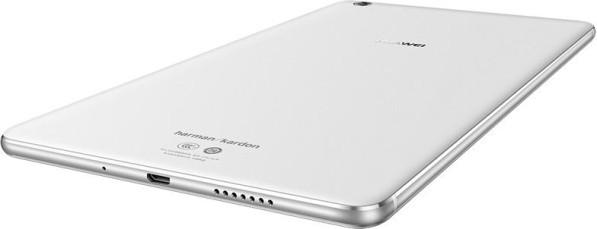 تبلت هواویMediaPad M3 Lite 8.0 معرفی شد