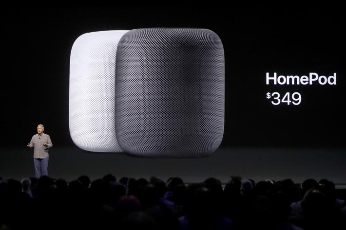 با HomePod اسپیکر هوشمند اپل مجهز به Siri آشنا شوید
