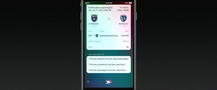 معرفی iOS 11 ؛ هوشمندتر، سبکتر، جذابتر و کارآمدتر
