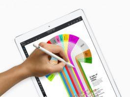 اولین ویدئوی رسمی اپل برای معرفی آی پد پرو 10.5