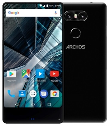 معرفی 4 گوشی جدید Archos ؛ کپی برابر اصلی از ZTE!