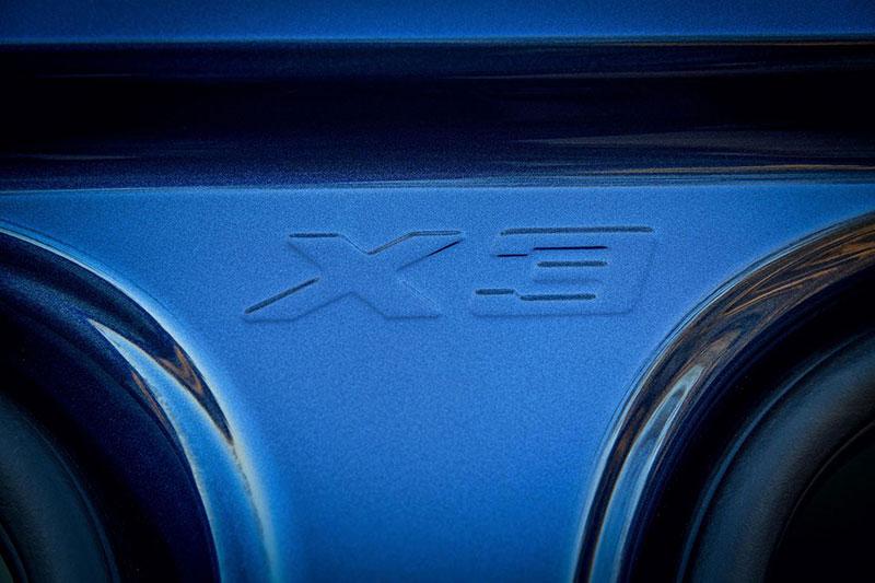 BMX-X3-2018
