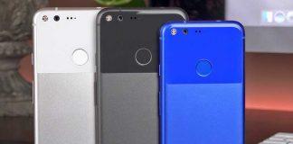گوگل پیکسل XL 2 توسط LG ساخته میشود؟