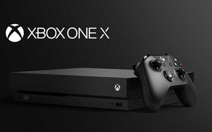 ایکس باکس One X قویترین کنسول بازی دنیا آمد : 499 دلار