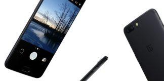 OnePlus 5 کپی برابر اصلی آیفون 7 پلاس رسما معرفی شد