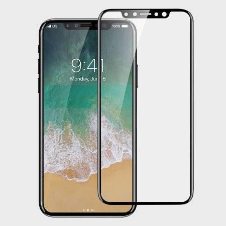 محافظ صفحه نمایش آیفون 8 طراحی گوشی را لو داد!