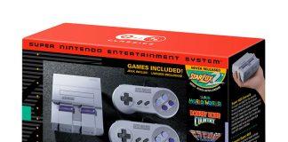 نینتندو Super NES کلاسیک با قیمت 80 دلار میآید
