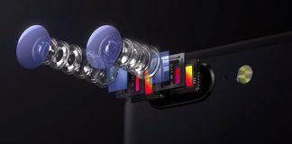 دوربین وان پلاس 5 فقط 1.6 برابر زوم نوری داره بقیه دیجیتال است!