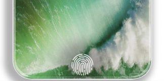 کوالکام سنسور اثر انگشت التراسونیک را زیر شیشه صفحهنمایش برد!