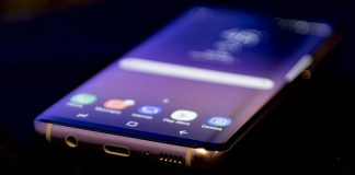 سامسونگ بزرگترین تولیدکننده صفحه نمایش موبایل در Q1 2017