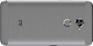 معرفی ZTE V870 بدنه فلزی، حافظه 64GB و قیمت 400 دلاری