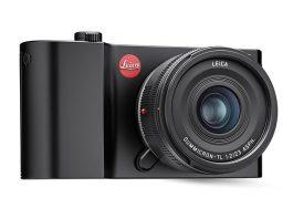 معرفی دوربین بدون آینه 2000 دلاری لایکا TL2