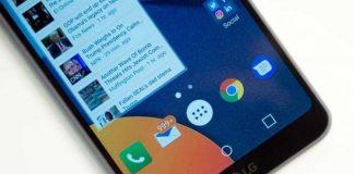 LG G6 Mini به LG Q6 تغییر نام داد :دوربین تکی، رم 3GB