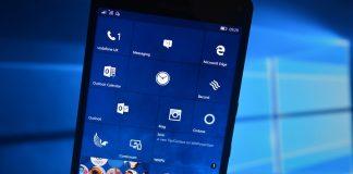 یک دیوایس ویندوز 10 موبایل جدید مایکروسافت در راه است؟