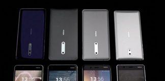 از نوکیا 2 تا نوکیا 9 ؛ پردازنده همه گوشیهای نوکیا لو رفت!