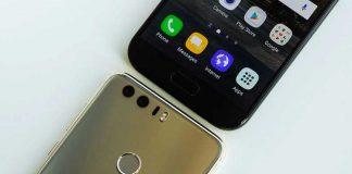 راهنمای خرید گوشی بیش از یک میلیون : نبرد honor 8 و سامسونگ گلکسی A5 2017