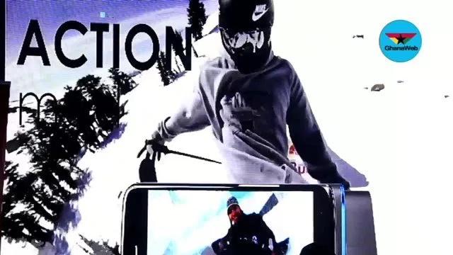 Moto Modهای جدید: اسپیکر مارشال ، دوربین DSLR و تلویزیون دیجیتال