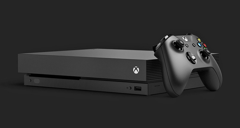 ماه قبل پلی استیشن 4 بیشتر از Xbox One و نینتندو فروخته است