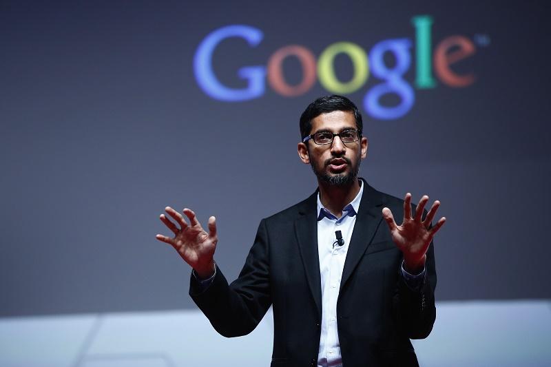 گزارش مالی آلفابت ؛ شرکت مادر گوگل از Q2 2017 درآمد 26 میلیاردی!
