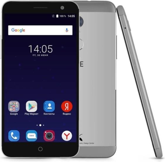 معرفی ZTE Blade V7 Plus با صفحهنمایش 5.2 اینچی
