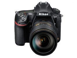 نیکون D850 معرفی شد؛ 45.7 مگاپیکسل، ویدئوی 4K