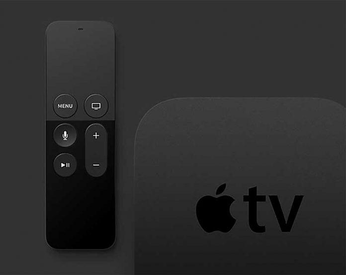 منتظر رونمایی از اپل TV 4K با پشتیبانی از HDR باشید