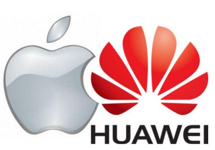 هواوی، دومین کمپانی بزرگ موبایل دنیا؛ اپل سوم است!