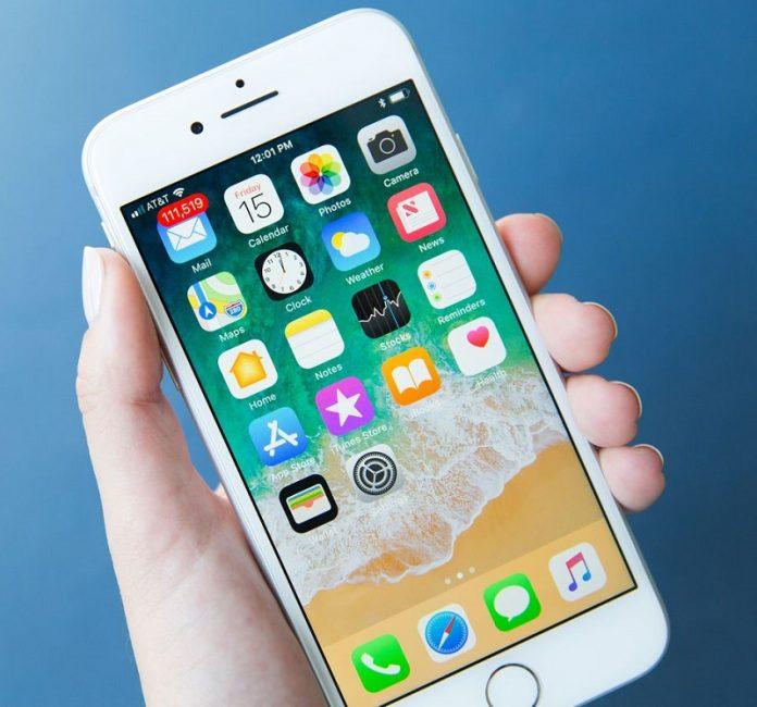 شیوه جدید اپل برای ریستارت یا هارد ریست آیفون 8 و 8 پلاس