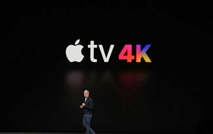 معرفی Apple TV 4K ، وضوح بالا، پردازنده جدید، از 179 دلار
