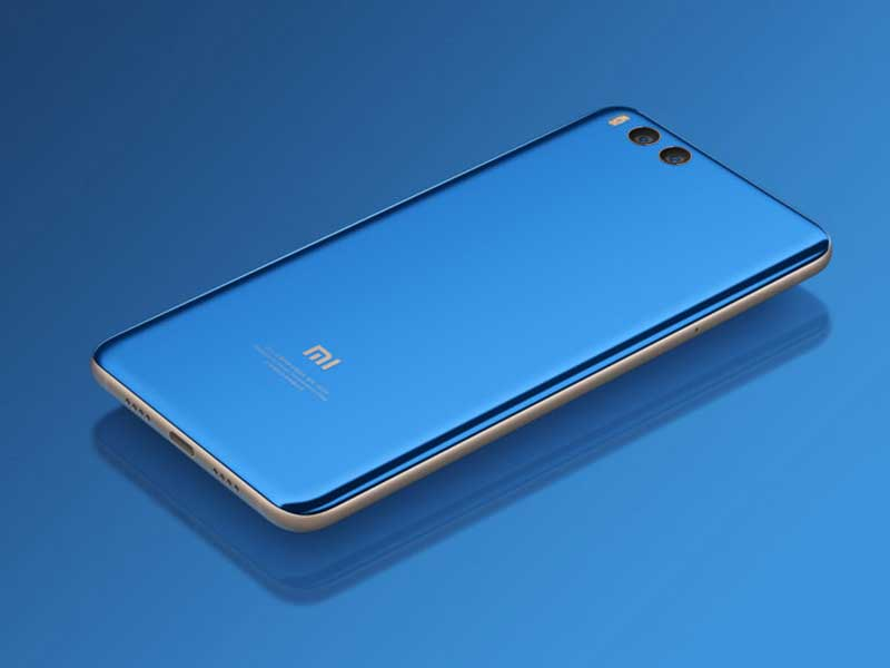 Xiaomi Mi ً Note 3