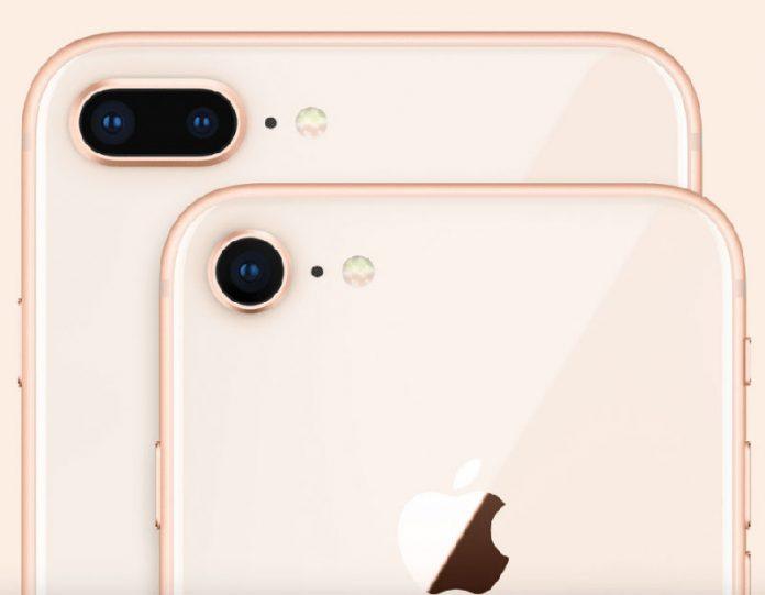 دوربین iPhone 8 پلاس سلطان جدید لیست DxOMark