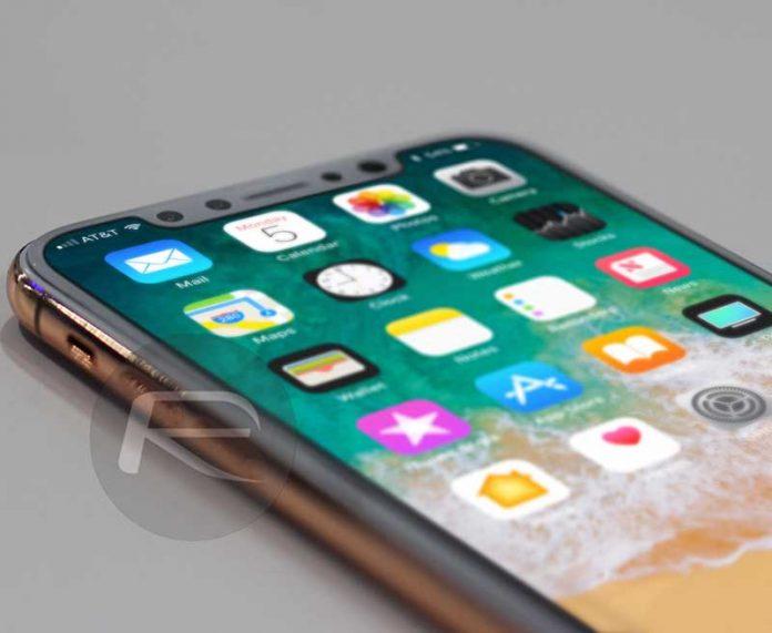 آیفون X را در کنار همه آیفونهای قبلی اپل ببینید