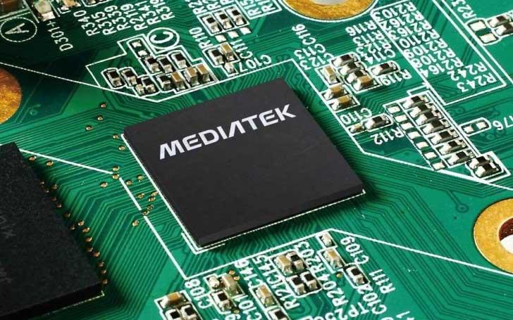 معرفی پردازنده مدیاتک جدید برای ارزانقیمتها : MT6739