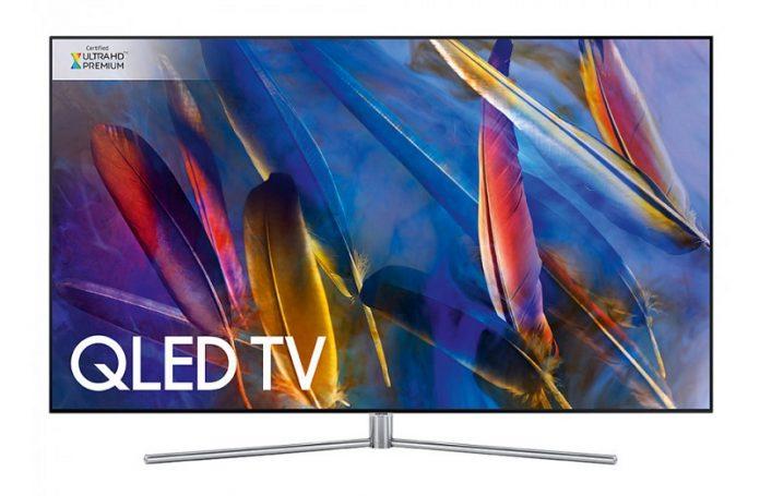 QLED های سامسونگ پیشتاز تلویزیونهای بالارده