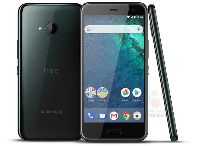 این HTC U11 لایف است: اندروید 8 و قیمت 369 یورویی