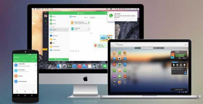 AirDroid برای iOS رسید: انتقال آسان فایل به PC و اندروید !