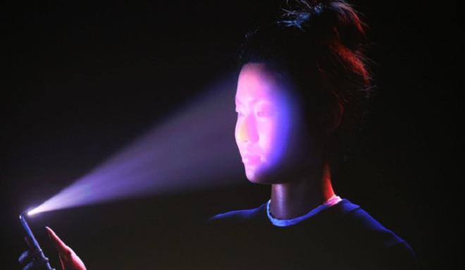 وداع با اثر انگشت، اندرویدیها هم به سراغ تشخیص چهره 3D میروند!