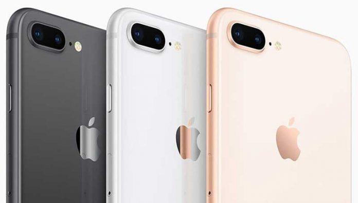 اپل تولید آیفون 8 و 8 پلاس را به نصف کاهش داد!