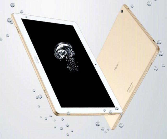 آنر WaterPlay ، تبلت ضد آب جدید هواوی: 10.1 اینچ