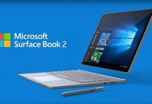 معرفی سرفیس بوک 2 ؛ لپتاپ جدید مایکروسافت