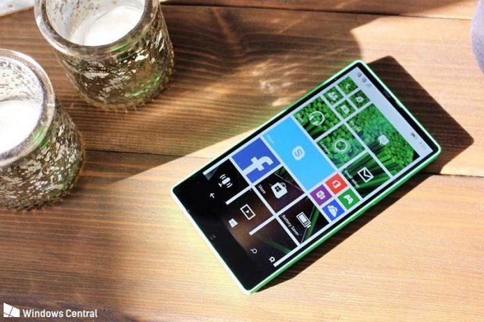 این گوشی فول اسکرین مایکروسافت قرار بود 3 سال پیش بیاید!