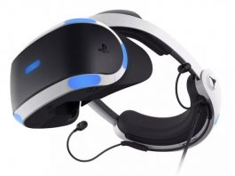 معرفی عینک جدید سونی PlayStation VR با پشتیبانی از HDR