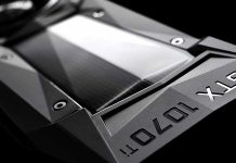 کارت گرافیک Nvidia GTX 1070 Ti معرفی شد :450 دلار