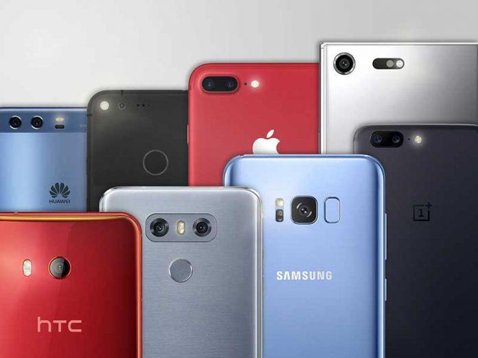 در سه ماهه اخیر قیمت موبایل 7 درصد بیشتر شد